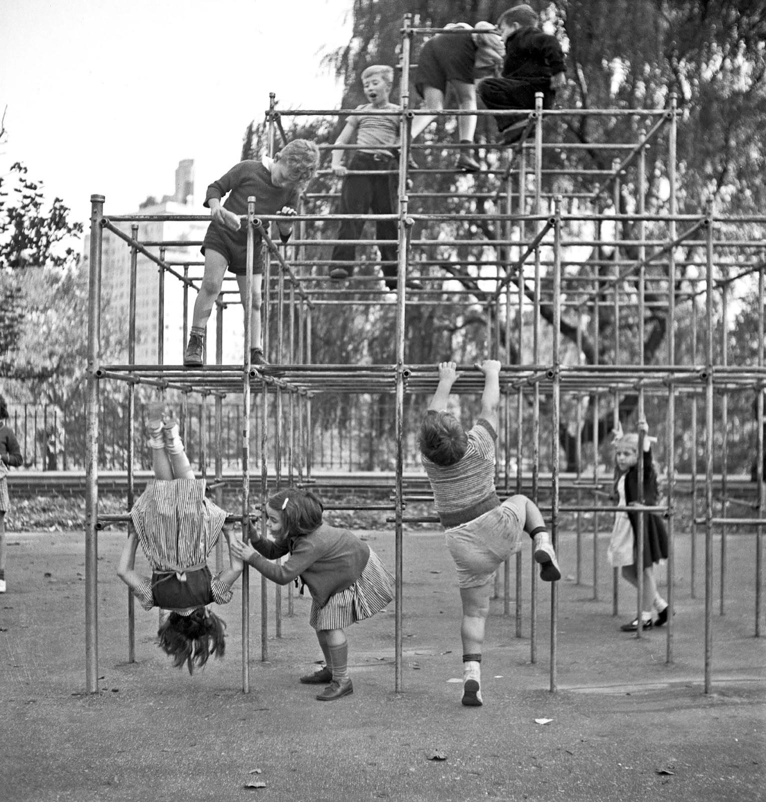 10 r gles de survie suivre au jardin d enfants for Au jardin d enfant